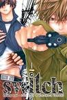 Switch, Vol. 1 by Otoh Saki