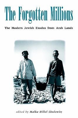 Forgotten Millions by Malka Hillel Shulewitz