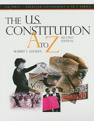 The U.S. Constitution A to Z