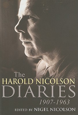 Harold Nicolson Diaries and Letters by Harold Nicolson