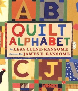 Quilt Alphabet