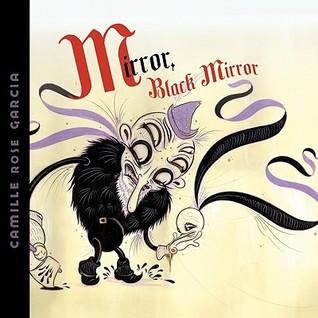 Mirror, Black Mirror: The Art of Camille Rose Garcia