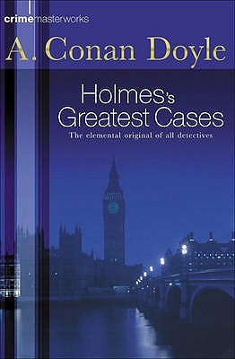 Holmes's Greatest Cases