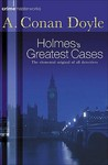 Sherlock Holmes's Great Cases by Arthur Conan Doyle