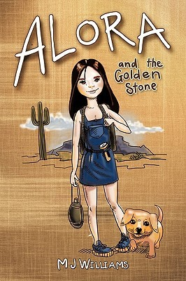 Alora and the Golden Stone