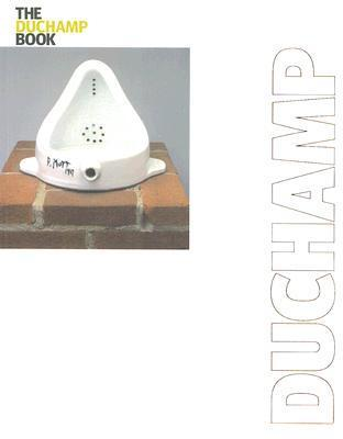 The Duchamp Book: Tate Essential Artists Series