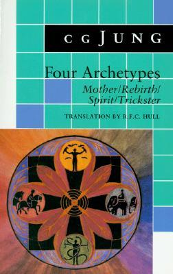 Four Archetypes by Carl Jung