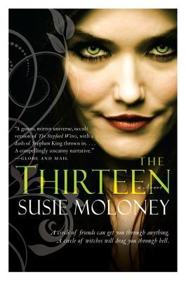 The Thirteen by Susie Moloney