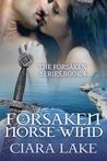 Forsaken Norse Wind (The Forsaken, #4)