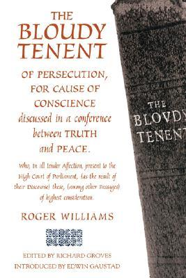 The Bloudy Tenant of Persecution
