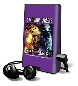 Starship, Book Two: Pirate