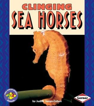 Clinging Sea Horses
