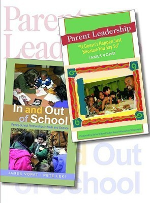 Parents Leadership/In and Out of School