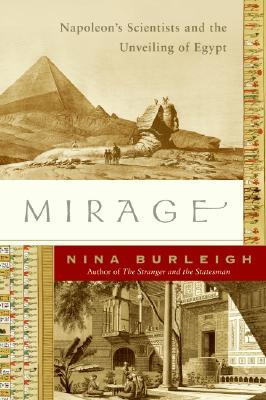 Mirage by Nina Burleigh