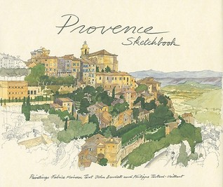 provence-sketchbook
