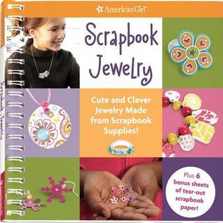 Scrapbook Jewelry