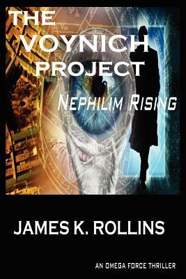 The Voynich Project by JAMES K. ROLLINS