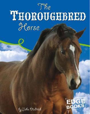 Ebooks The Thoroughbred Horse Download Epub