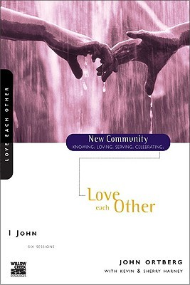 1 John: Love Each Other Libros descargables gratuitos para tabletas Android
