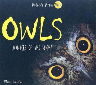 Owls by Elaine Landau