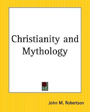 Christianity and Mythology