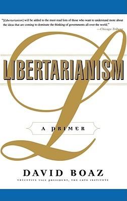Libertarianism by David Boaz