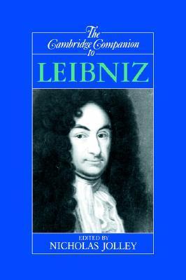 Descargar libros epub en línea The Cambridge Companion To Leibniz