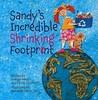 Sandy's Incredible Shrinking Footprint by Femida Handy