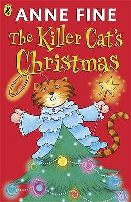The Killer Cat's Christmas (The Killer Cat, #5)