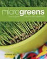 Microgreens by Fionna Hill