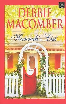 Hannahs List(Blossom Street 7) (ePUB)