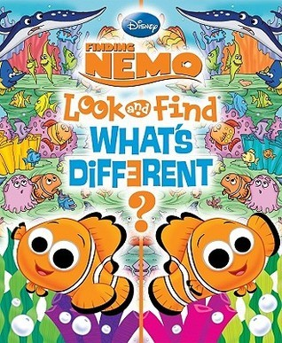 What's Different Finding Nemo