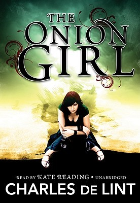 The Onion Girl (Newford Book 11)