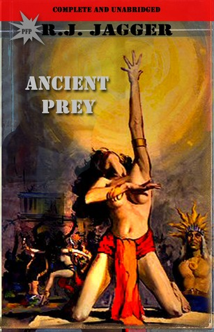 Ancient Prey