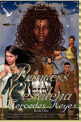 Princess Ces'alena
