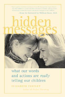Hidden Messages  by Elizabeth Pantley