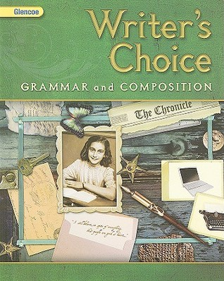 Writer's Choice, Grade 8: Grammar and Composition
