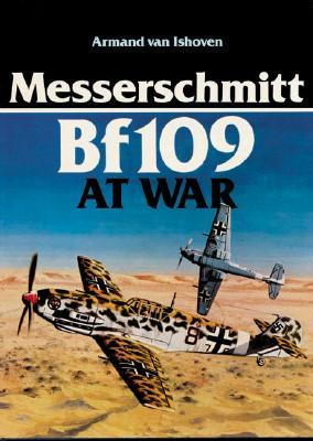 Messerschmitt Bf 109 at War