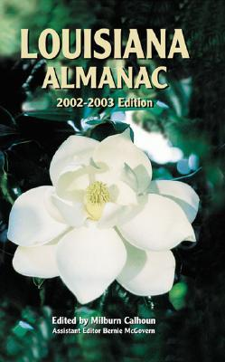 Louisiana Almanac 2002 2003