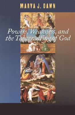 Powers, Weakness, and the Tabernacling of God (ePUB)