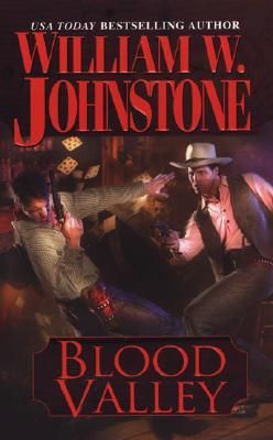 Blood Valley (Cotton Pickens, #1)