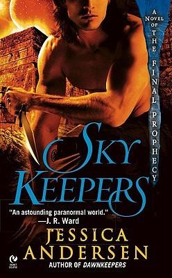 Skykeepers (Nightkeepers, #3)