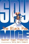 The Black Paw (Spy Mice, #1)