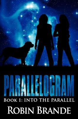 Parallelogram by Robin Brande
