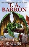 Merlin's Dragon (Merlin's Dragon, #1)