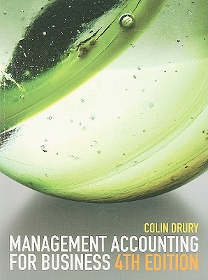 Management Accounting for Business