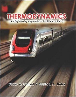 thermodynamics an engineering approach with student resource dvd by yunus a cengel