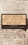 Res Gestae Divi Augusti (the Achievements of the Divine Augustus)