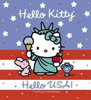 Hello USA!: A Celebration of All Fifty States