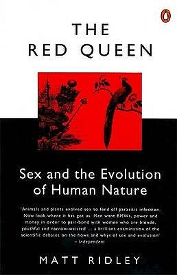 Sex with the queen book